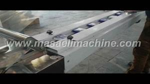 دستگاه بسته بندی جعبه ماشین سازی مسائلی