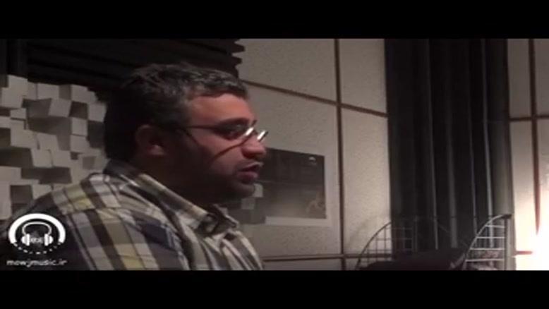 گپ موج با رهبر سیاهپوشان رضا صادقی - ۱