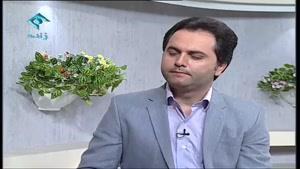 دکتر مهرداد فتحیان - درمان شکستگی های فک