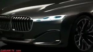سری هفت BMW
