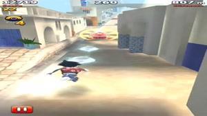 معرفی بازی Agent Dash