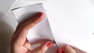ساخت دفترچه یادداشت