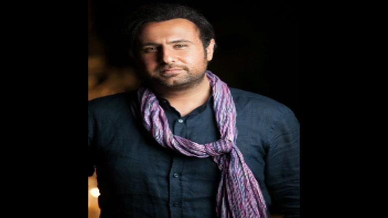 آهنگ خیلی برام عزیز خاطرت از محمد علیزاده