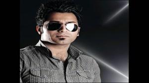 آهنگ غریبه از علی اصحابی - آلبوم تو راست میگی