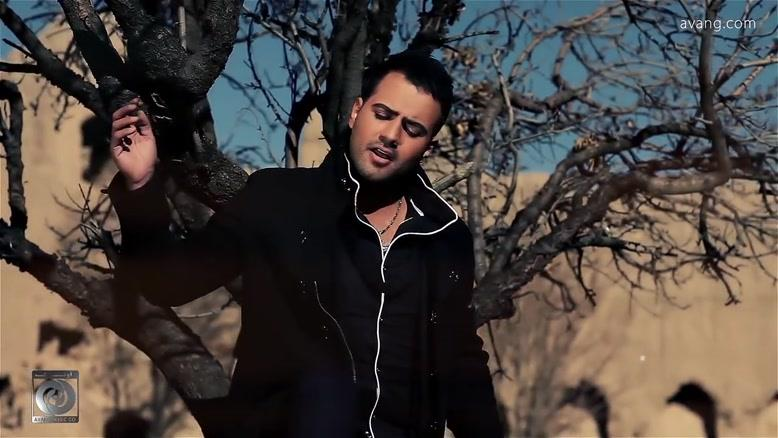 موزیک ویدئوی عاشقی یعنی همین از رضا شیری