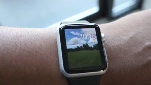 سیستم عامل watch OS ۲