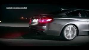 BMW سری ۴