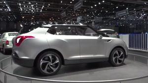 نمایشگاه خودروی ژنو ۲۰۱۴