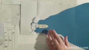 ویدیویی زیبا از کل تاریخ هوندا