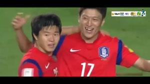 کره جنوبی ۸-۰ لائوس