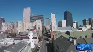دیدنیهای شهر نیو اورلینز