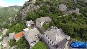 روستای دیدنی پوچیتلج
