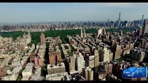 دیدنی های شهر نیویورک