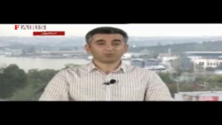نمایش «قربانی» با بازیگری مهدی هاشمی