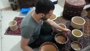 هنگ درام ایرانی