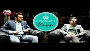 طراح لباس رییس کمپانی فراری این پسر ایرانیست! - یونیک