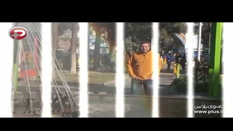 درگیری دو دروازه بان ملی پوش ایران در زندان!