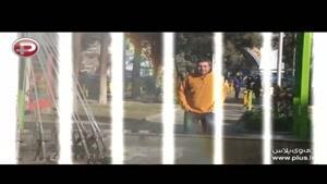 درگیری دو دروازه بان ملی پوش ایران در زندان - آمپاس
