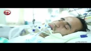 جوانی که بر اثر عمل جراحی بینی به کما رفت