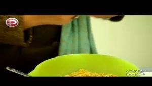 چیز کیک مرغ بزن! آشپزخانه تی وی پلاس تقدیم می کند