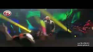 تصاویری بی نظیر از کنسرت پر حرارت صدای احساس ایران