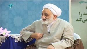 برنامه درس هایی از قرآن - وظیفه ی ما در زندگی چیست؟