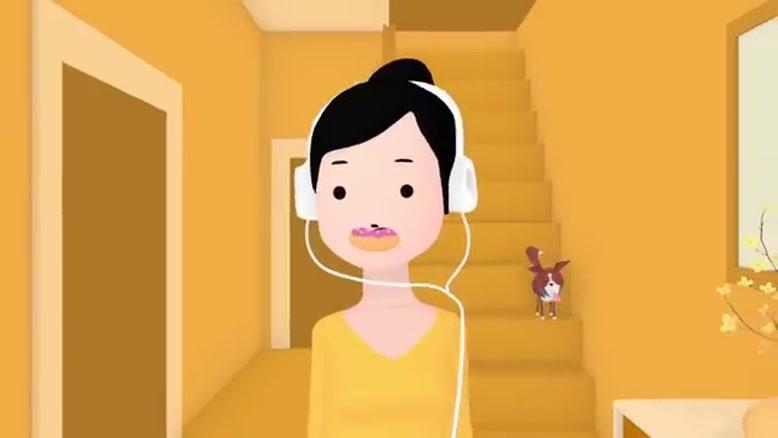 معرفی بازی Audiobooks from Audible