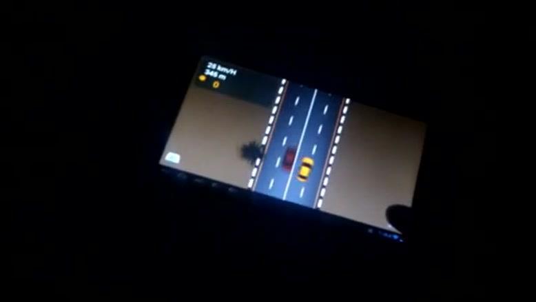 معرفی بازی Car Racing