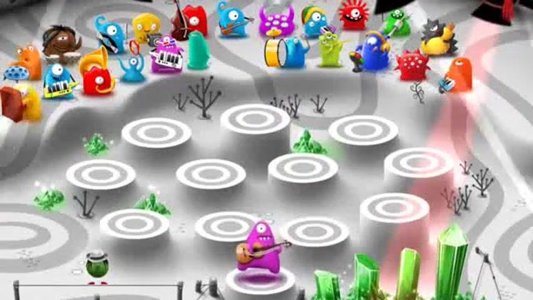 معرفی نرم افزار Jelly Band