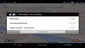 معرفی نرم افزار Fake Location Spoofer Free