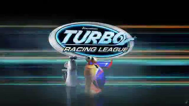 معرفی بازی Turbo FAST