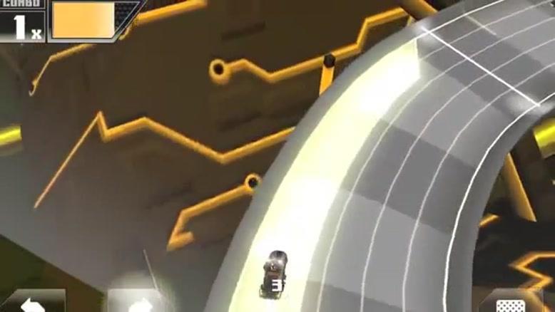 معرفی بازی Forever Drive