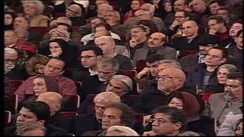 سخنرانی رئیس جمهور رئیس جمهور در جمع هنرمندان – ۱۳۹۲/۱۰/۱٨