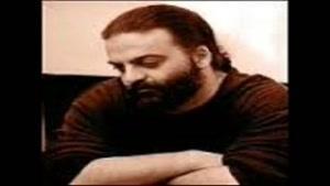 آهنگ آبی نگاه از علیرضا عصار