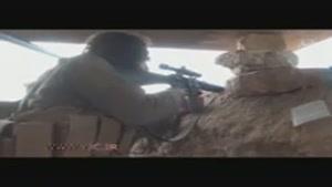 فیلمبرداری داعشیها از جنایات شیطانی خود با دوربینهای آمریکایی