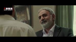 آنونس فیلم جدید ابراهیم حاتمیکیا