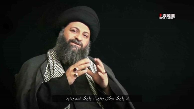 آمریکا برای داعش سلاح میفرستد/ داعش فرزند رژیم صهیونیستی است