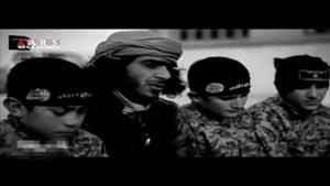 محل اصلی آموزش نظامی کودکان داعشی