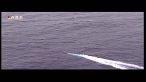 پرتاب اژدر از زیردریاییهای طارق و غدیر