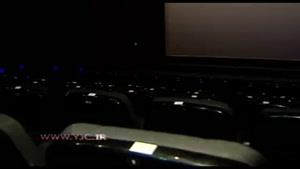 خانه تکانی سینماها برای برگزاری جشنواره فیلم فجر