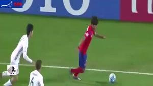 فیلم/ تیم فوتبال امید ژاپن چگونه قهرمان آسیا شد؟