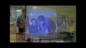 یادی از شهید سیاحطاهری؛ مدافع حرم و حامی سینمای دفاع مقدس