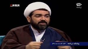 انتقاد تند شهاب مرادی از سریال معمای شاه و بازیگرهای فراری!