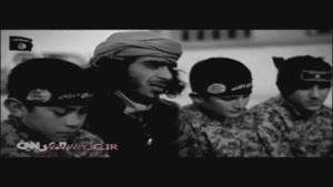 کودکان در جهنم داعش