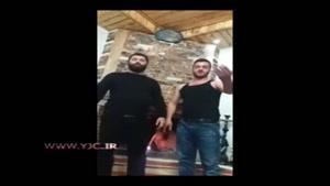 پلیس دو تن از ارازل مازندران را دستگیر کرد