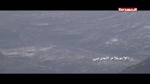 فیلم/تحرکات مزدوران آل سعود در مأرب یمن