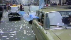 لحظه جذاب تاریخ جام جهانی درخشش ماریو کمپس در جام جهانی ۱۹۷۸