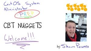 CBT NUGGETS-CENT OS