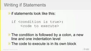 INE- Python