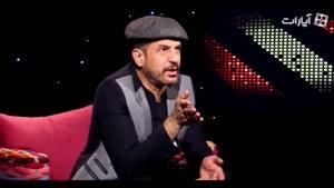 مصاحبه اختصاصی با محمود شهریاری در برنامه دید در شب